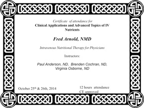 Clinical Applications and Advanced Topics of IV Nutrients