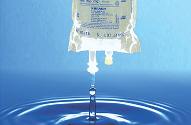 IV Nutrition